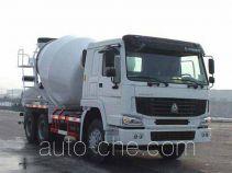 Hongchang Tianma SMG5257GJBZZN404L3 concrete mixer truck