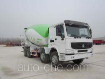 Hongchang Tianma SMG5317GJBZZN3618L3 concrete mixer truck