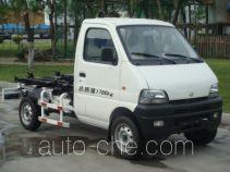 石煤牌SMJ5020ZXXCH3型车厢可卸式垃圾车
