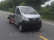 Shimei SMJ5020ZXXE5 detachable body garbage truck