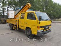 Shimei SMJ5040JGKX12 aerial work platform truck