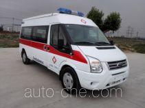 Shimei SMJ5041XJH5 ambulance