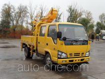 Shimei SMJ5050JGKQ15 aerial work platform truck