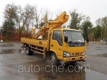 Shimei SMJ5051JGKQ20 aerial work platform truck