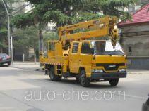 Shimei SMJ5054JGKX14 aerial work platform truck
