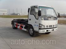 Shimei SMJ5070ZXXQ4 detachable body garbage truck