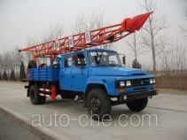 Shimei SMJ5092CTZJ100 drilling rig vehicle