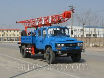 Shimei SMJ5092TZJ100 drilling rig vehicle