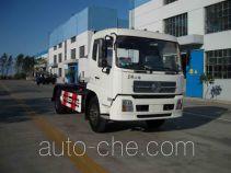 石煤牌SMJ5120ZXXDC3型车厢可卸式垃圾车