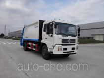 Shimei SMJ5160ZYSD5 garbage compactor truck