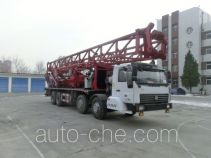 Shimei SMJ5310TZJ drilling rig vehicle