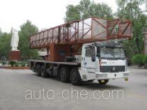 Shimei bridge inspection vehicle
