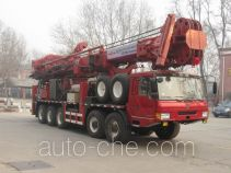 Shimei SMJ5510TZJ15/800Y drilling rig vehicle