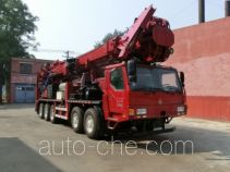 Shimei SMJ5530TZJ drilling rig vehicle