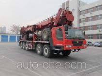 Shimei SMJ5540TZJ drilling rig vehicle