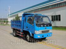 森源牌SMQ3041JPC3G型自卸汽车
