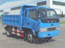 Senyuan (Henan) SMQ3063JBC4G dump truck