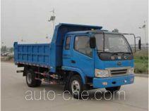 森源牌SMQ3121JPC5L型自卸汽车