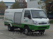 森源牌SMQ5030GSSBEV型纯电动洒水车