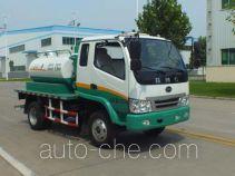 森源牌SMQ5042GZX型沼气池吸污车