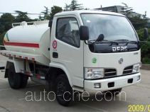 森源牌SMQ5050GXE型沼气池服务车