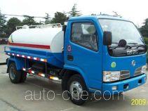 森源牌SMQ5060GXE型沼气池服务车