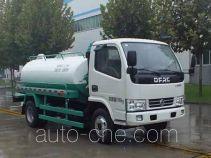 森源牌SMQ5070GZXEQE5型沼气池吸污车