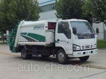 Senyuan (Henan) SMQ5070ZYSQLE5 мусоровоз с уплотнением отходов