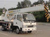 Senyuan (Henan) SMQ5071JQZ автокран
