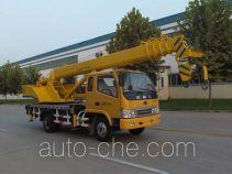 Senyuan (Henan) SMQ5075JQZ автокран