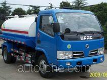 森源牌SMQ5080GXE型沼气池服务车