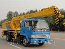Senyuan (Henan) SMQ5081JQZ truck crane