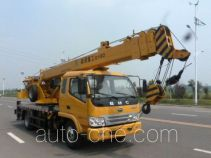 Senyuan (Henan) SMQ5082JQZ truck crane