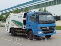 Senyuan (Henan) SMQ5082ZYS мусоровоз с уплотнением отходов