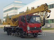 Senyuan (Henan) SMQ5090JQZ автокран
