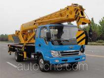 Senyuan (Henan) SMQ5101JQZ truck crane