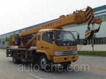 Senyuan (Henan) SMQ5104JQZ truck crane