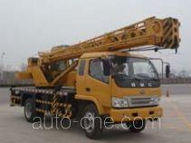Senyuan (Henan) SMQ5105JQZ truck crane