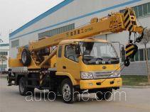 Senyuan (Henan) SMQ5106JQZ truck crane
