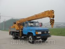 Senyuan (Henan) SMQ5115JQZ truck crane