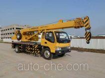 Senyuan (Henan) SMQ5120JQZ truck crane