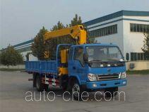 Senyuan (Henan) SMQ5120JSQ грузовик с краном-манипулятором (КМУ)