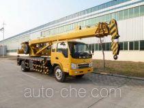 Senyuan (Henan) SMQ5121JQZ truck crane