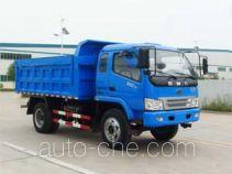 森源牌SMQ5121ZLJ型自卸式垃圾车
