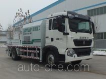 Senyuan (Henan) SMQ5150THB бетононасос на базе грузового автомобиля