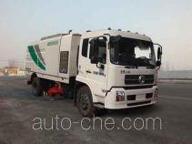 Senyuan (Henan) SMQ5164TXC дорожный пылесос