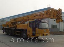 Senyuan (Henan) SMQ5241JQZ автокран