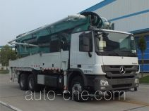 Senyuan (Henan) SMQ5331THB concrete pump truck