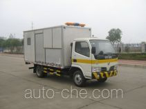 Leixing SNJ5040XFW service vehicle