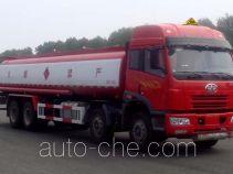 吉悦牌SPC5310GYY型运油车
